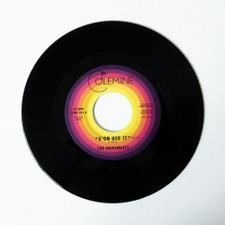 """The Gripsweats - G'on Use It - 7"""" Vinyl"""