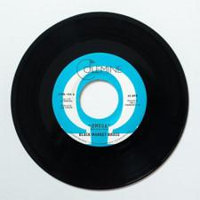 "Black Market Brass - Omega - 7"" Vinyl"