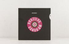 "Toni Tornado / Zeca Do Trombone - Sou Negro / Coluna Do Meio - 7"" Vinyl"