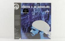 Lula Cortez E Ze Ramalho - Paebiru - 2x LP Vinyl