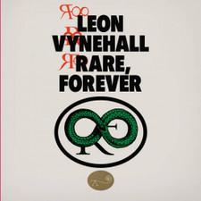 Leon Vynehall - Rare, Forever - LP Vinyl