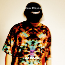 Special Request - DJ Kicks - 2x LP Vinyl