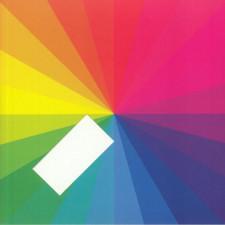 Jamie XX - In Colour - LP Vinyl