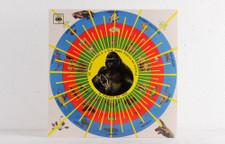 Pedro Santos - Krishnanda - LP Vinyl
