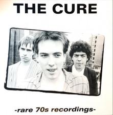 The Cure - Rare 70s Recordings - LP Vinyl