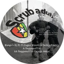 "Mungo's Hi-FI - Raggamuffin - 12"" Vinyl"