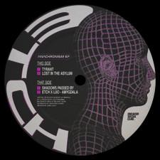 "Etch - Anachronism Ep - 12"" Vinyl"