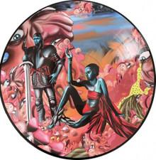 """Robert Glasper - Better Than I Imagined - 12"""" Picture Disc Vinyl"""