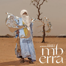 Khalab & M'berra Ensemble - M'berra - LP Vinyl