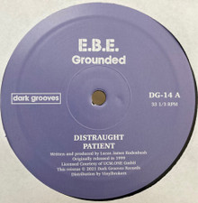 "E.B.E. - Grounded - 12"" Vinyl"