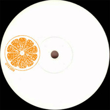 "Various Artists - Orange Tree Edits Vol. 8 - 12"" Vinyl"