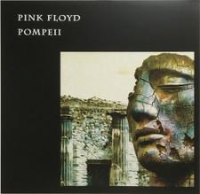 Pink Floyd - Pompeii - 2x LP Colored Vinyl