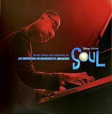 Jon Batiste - Music From And Inspired By Disney Pixar Soul - LP Vinyl