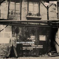 Dexter Gordon - One Flight Up - LP Vinyl
