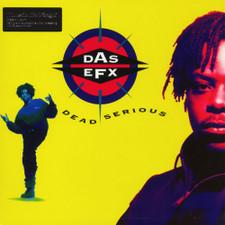 Das EFX - Dead Serious - LP Vinyl