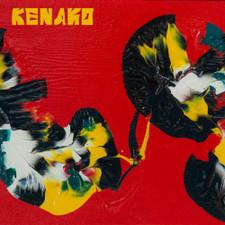 Kenako - Kenako - LP Vinyl