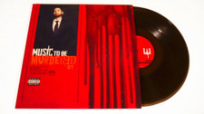 Eminem - Music To Be Murdered By - 2x LP Vinyl