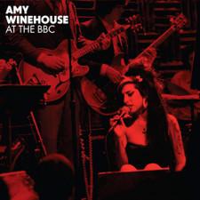 Amy Winehouse - At The BBC - 3x LP Vinyl