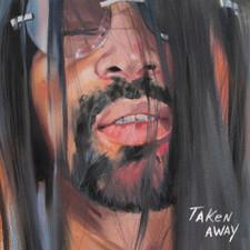 Moodymann - Taken Away - 3x LP Vinyl