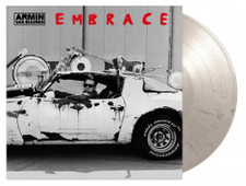 Armin Van Buuren - Embrace - 2x LP Colored Vinyl