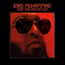 Idris Muhammad - Turn This Mutha Out - LP Vinyl