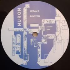 Nuron / Fugue - Likemind 06 - 2x LP Vinyl