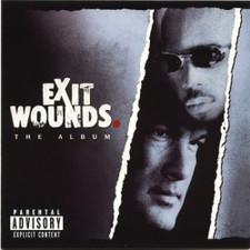 Various Artists - Exit Wounds The Album - 2x LP Vinyl