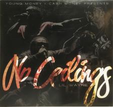 Lil Wayne - No Ceilings - 2x LP Vinyl