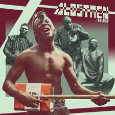Alostmen - Kologo - LP Vinyl