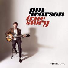 PM Warson - True Story - LP Vinyl