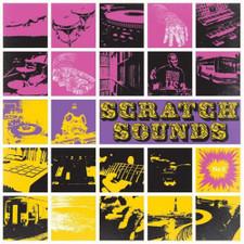 "Dj Woody - Scratch Sounds No.3 (Atomic Bounce) - 7"" Colored Vinyl"