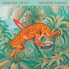 Nubiyan Twist - Freedom Fables - 2x LP Vinyl