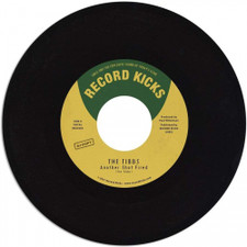 """The Tibbs - Another Shot Fired / The Main Course - 7"""" Vinyl"""
