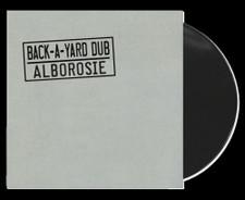 Alborosie - Back-A-Yard Dub - LP Vinyl