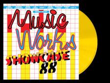Various Artists - Music Works Showcase 88 - LP Colored Vinyl