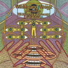 Wolfgang Voigt - Ruckverzauberung Exhibition - 2x LP Vinyl