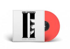 John Carpenter - Lost Themes II - LP Colored Vinyl