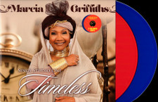 Marcia Griffiths - Timeless - 2x LP Colored Vinyl