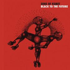 Sons Of Kemet - Black To The Future - 2x LP Vinyl