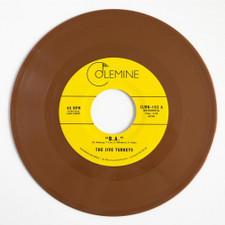 "The Jive Turkeys - B.A. - 7"" Colored Vinyl"