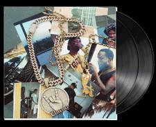 Popcaan - Fixtape - 2x LP Vinyl
