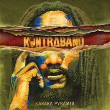 Kabaka Pyramid - Kontraband - 2x LP Vinyl