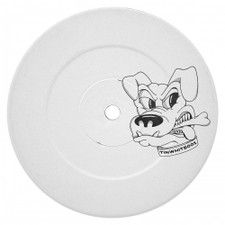 """Tower Block Dreams - Time Is Now White Vol. 1 - 12"""" Vinyl"""