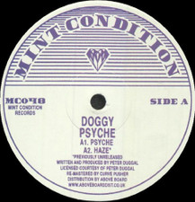 "Doggy - Psyche - 12"" Vinyl"