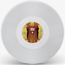 "Guy Gerber - Secret Encounters - 12"" Clear Vinyl"