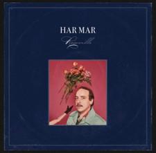 Har Mar Superstar - Roseville - LP Colored Vinyl