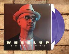 WheelUP - Good Love - 2x LP Colored Vinyl