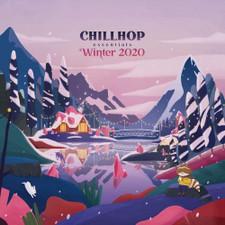Various Artists - Chillhop Essentials - Winter 2020 - 2x LP Colored Vinyl