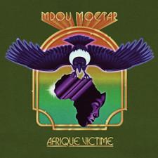Mdou Moctar - Afrique Victime - LP Colored Vinyl