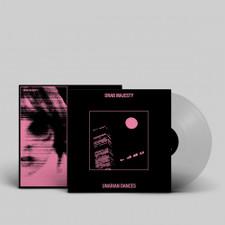 """Drab Majesty - Unarian Dances - 12"""" Clear Vinyl"""